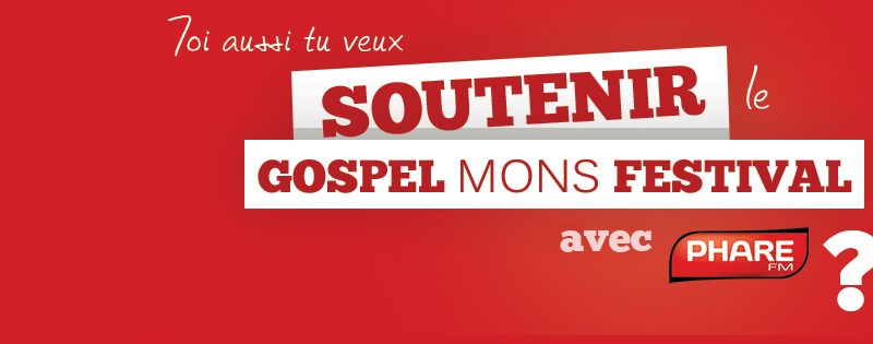 Cover Facebook - Pharefm - gospel mons festival