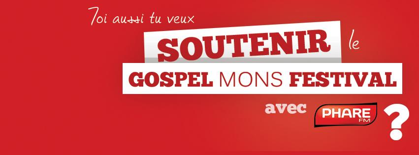 Cover Facebook - Pharefm - gospel mons festival
