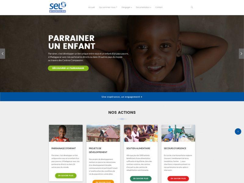 site-internet-sel-projets
