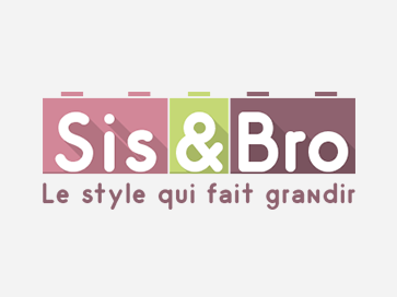 Logo du magasin Sis&Bro