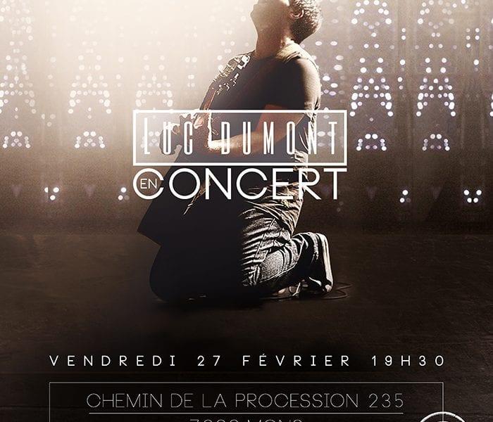 Affiche concert - EPEM