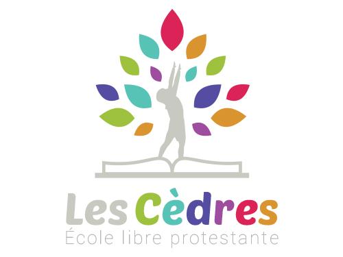 image logo ecole