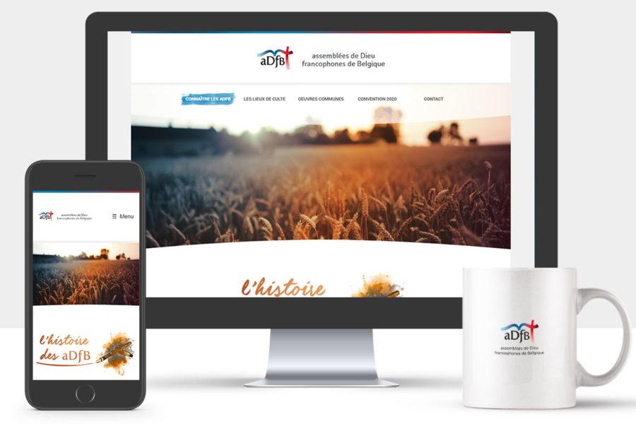Site web des ADFB