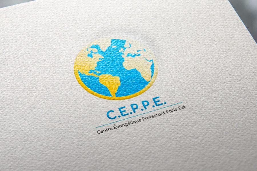 Logo - CEPPE